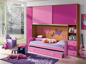 platform-trundle-bed-Kids-Modern-with-italian-kids-bedroom ...