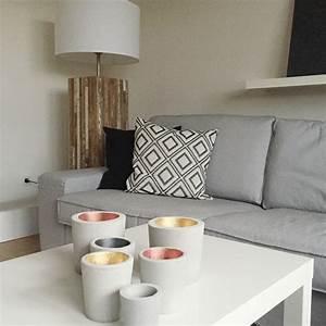 Betonplatten Selber Gießen : die besten 25 basteln mit beton ideen auf pinterest diy ~ Lizthompson.info Haus und Dekorationen