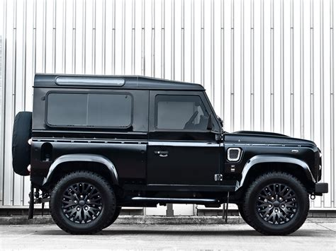 custom land rover custom land rover defender wide arch land rover defender