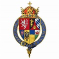 File:Coat of arms Frederick V, Elector Palatine, King of ...