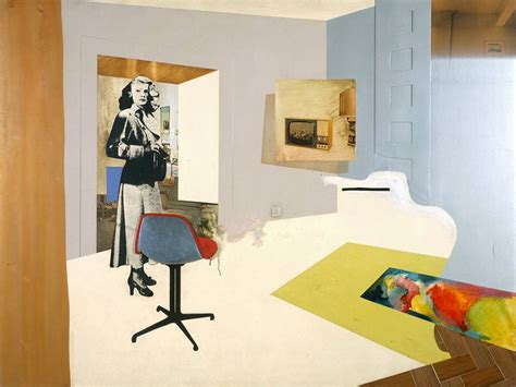 modern homes interiors pop at tate modern richard hamilton fashion