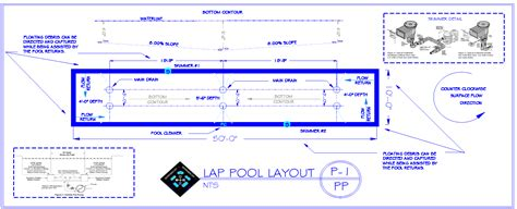 standard residential swimming pool size residential swimming pool dimensions standard american hwy