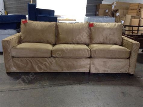 Loveseat Pottery Barn by Pottery Barn Cameron Grand Sofa Sectional Loveseat Chair