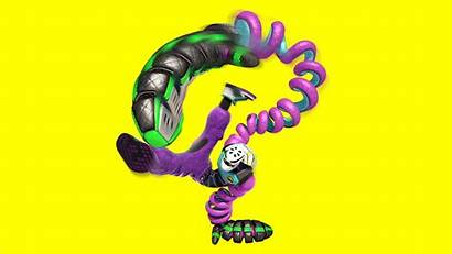 Arms Nintendo Kid Switch Cobra Characters Fighters