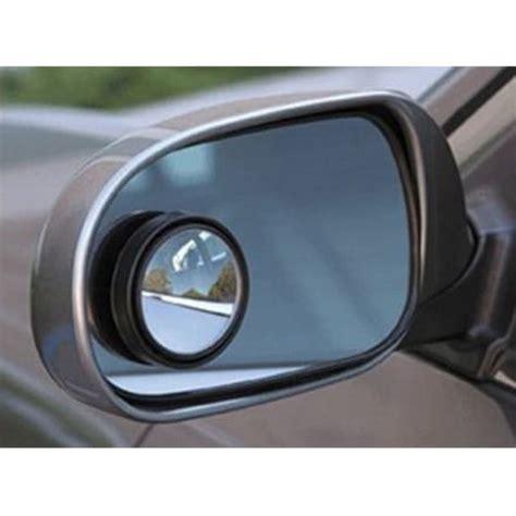 Rear View Mirror Blind Spot by Buy Car Blind Spot Convex Side Rear View Mirror Black