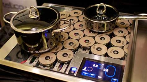 thermador induction cooktop most appliance awards thermador induction