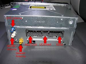 Radio    Console Removal Instructions