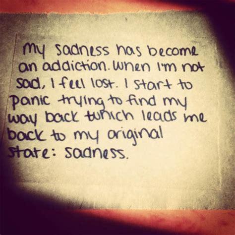 wonderful collection   sad quotes