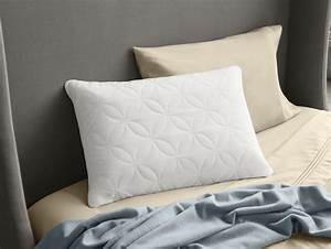 Enter to win one of three tempur cloud soft lofty for Are tempurpedic pillows good for you