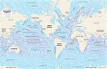 oceanography: ocean surface current - Students ...
