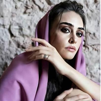 Esra Bilgic Latest Shoot Dead Looks Drop