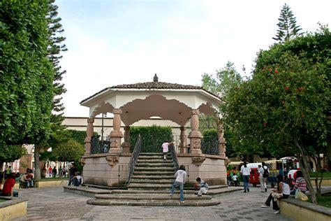 Jardín Zaragoza  México Desconocido