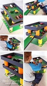 Spielzeug Für Jungs 94 : die besten 25 parkhaus ideen auf pinterest parkhaus kinder garagentor rollen und parkgarage ~ Orissabook.com Haus und Dekorationen