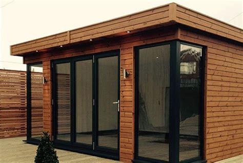Garden Buildings, Timber Buildings, Log Cabins, Summer