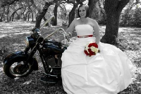 Motorcycle Wedding Favors Ideas