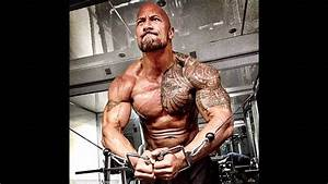 Dwayne Johnson Workout And Diet That Made Him Hercules