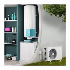 Chauffe Eau Thermodynamique Prix : chauffe eau thermodynamique vertical 200l odyss e split ~ Melissatoandfro.com Idées de Décoration