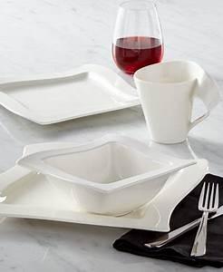 Villeroy New Wave : villeroy boch dinnerware new wave sets collection ~ Watch28wear.com Haus und Dekorationen