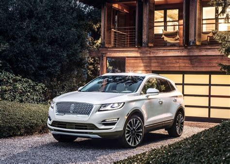 2020 Lincoln Mkc by 2020 Lincoln Mkc Release Date And Price 2019 Suvs