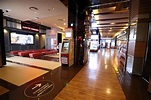 Coronavirus empties theaters, box office