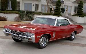 '68 Chevy Impala SS | Things of age | Pinterest