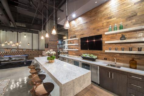 Modern Industrial Kitchen Design Ideas  24 Spaces