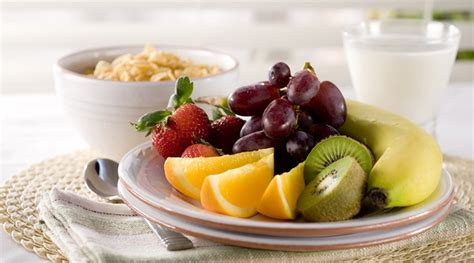 Want To Reduce Risk Of Heart Attack, Stroke? Eat More Fruits