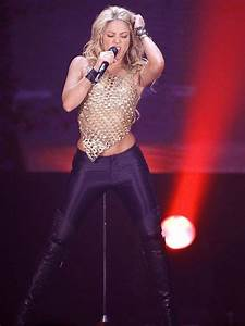 Shakira - Shakira live in London - Capital