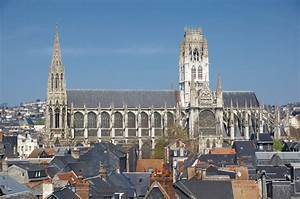 G7 Saint Ouen : church of st ouen church in rouen thousand wonders ~ Gottalentnigeria.com Avis de Voitures