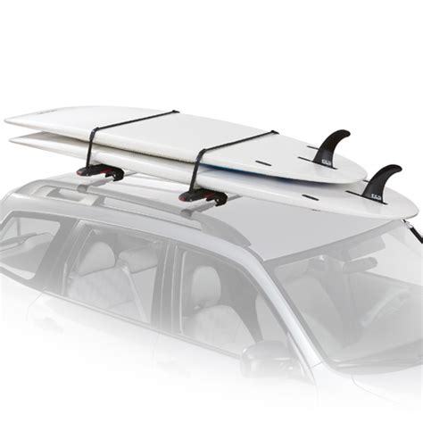 paddle board roof rack yakima 8004075 supdawg stand up paddle board carrier
