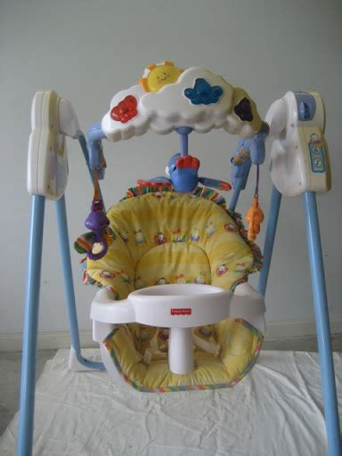 fisher price flutterbye dreams swing traderoo search and browse toys classifieds
