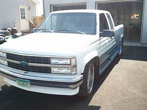 Chevrolet C  K 1500 Questions