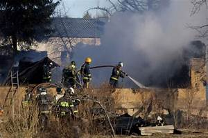 Thirty eight mental health patients burn to death in their ...