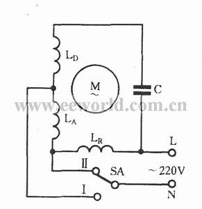 Two Speed Electric Motor Wiring Diagrams