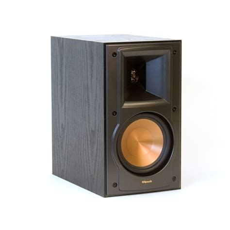 klipsch bookshelf speakers best bookshelf speakers klipsch audio