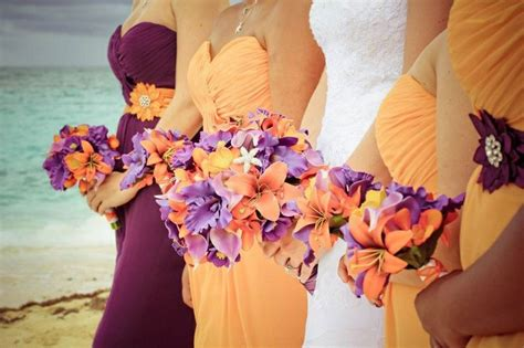 emejing purple and orange wedding ideas ideas styles ideas 2018 sperr us