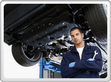 Mechanics, Car Repairs & Auto Service In Flemington Car