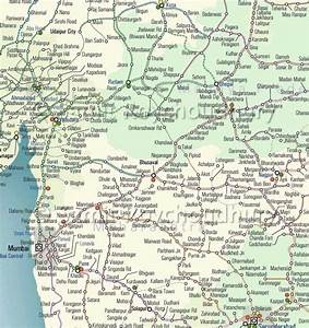 Irfca Indian Railways Faq Route Map 8 Central