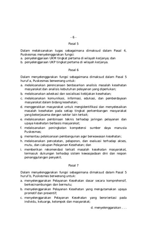Permenkes no-75-th-2014-ttg-puskesmas
