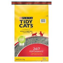 target cat litter purina 174 tidy cats non clumping 24 7 performance