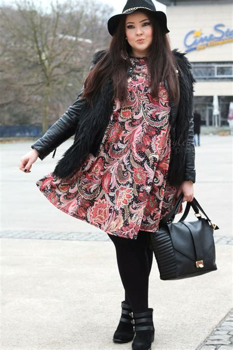 5 boho plus size style outfits that we love - Page 3 of 5 - plussize-outfits.com