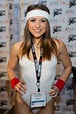 Sara Luvv - AVN Adult Entertainment Expo 2016 Day 3 - FOB ...
