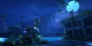 Submerged - PC Game Review - OnlySP