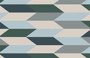 Block Geometric Design Wall Mural MuralsWallpaper co uk