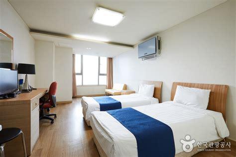 Hyundai Residence Seoul by Hyundai Residence Seoul 현대레지던스 Official Korea Tourism