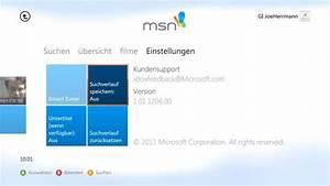 Msn Als Startseite : xbox 360 apps zu sky go dailymotion und msn video gratis testen aktion f r silbermitglieder ~ Orissabook.com Haus und Dekorationen