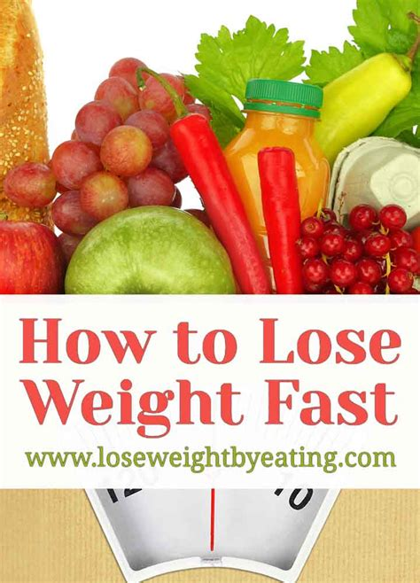 Fastest And Best Way To Lose Weight How To Lose Weight Fast 10 Tips To Burn Quickly
