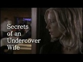 Secrets of an Undercover Wife trailer - YouTube