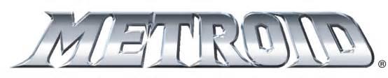 Image Metroid Series Logopng Amiibo Wiki Fandom