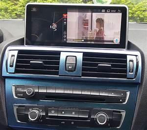 Bmw 1 Series F20  F21   2 Series F22  F23  Radio Upgrade  Bmw